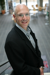 Image of Professor Neil Greenberg